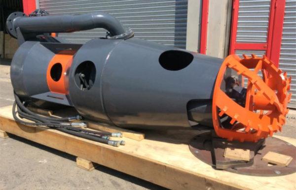 New Bell 150 Dredging Pump