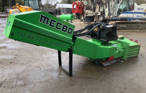 Mecbo Mud Pump