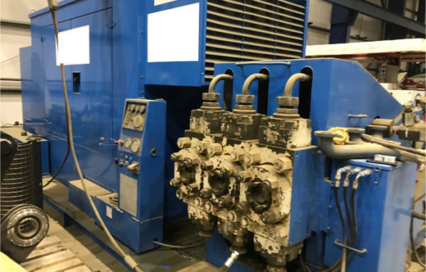 Soilmec Mud Pump 7T-450